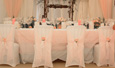 - Chair Covers To Hire