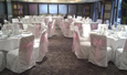 Chair Covers, Sashes, Tie Backs, Cord Tassels, Napkins, Accessories, Velvet Table Cloths